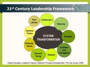 System_leadership